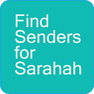 Find For Sarahah