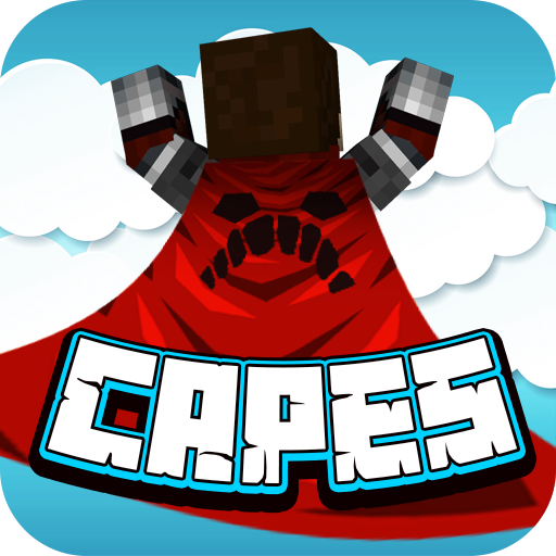 Capes for Minecraft 娛樂 App LOGO-APP開箱王