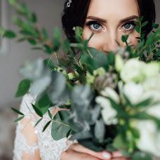 Jurufoto perkahwinan Aleksandr Trivashkevich (AlexTryvash). Foto pada 21.01.2019