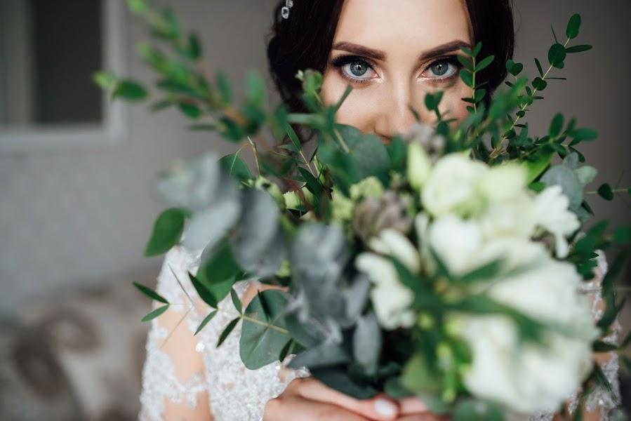 Wedding photographer Aleksandr Trivashkevich (AlexTryvash). Photo of 21.01.2019