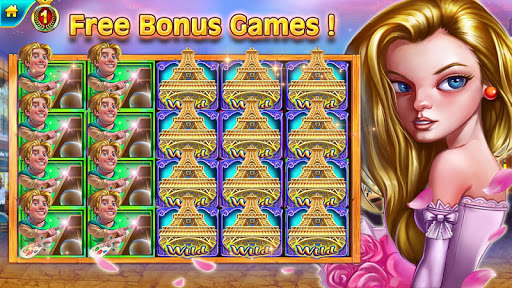Fire Vegas Slots 1.8 screenshots 6