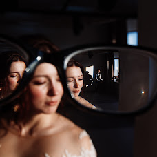 Wedding photographer Anton Matveev (antonmatveev). Photo of 15.11.2017