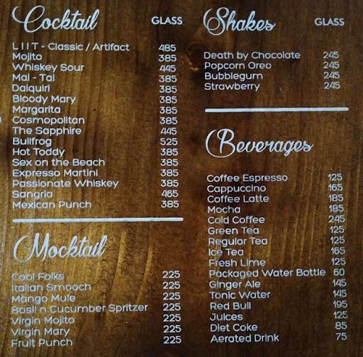 Folks menu 3