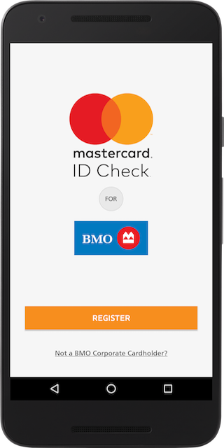 ID Check for BMO – (Android Ứng dụng) — AppAgg