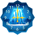 Allah Clock Widget icon