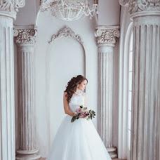Wedding photographer Valentina Dokuchaeva (Vale4kaD). Photo of 23.04.2015