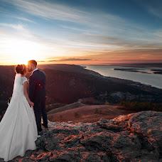Wedding photographer Aly Rafiev (alirafiev). Photo of 24.10.2016