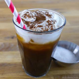 Sea Salt Coffee & Cream Recipe