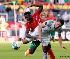 OH Leuven gaat verhaal halen bij Pro League nadat VAR technisch mankement kent