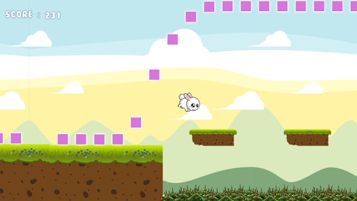 玩免費街機APP|下載Rabbit Run 2 app不用錢|硬是要APP