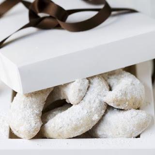 Half-moon Pastries
