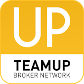 TeamUP Broker Network