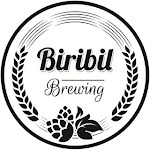 Logo for Biribil Brewing