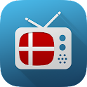 Danish Television Guide Free icon