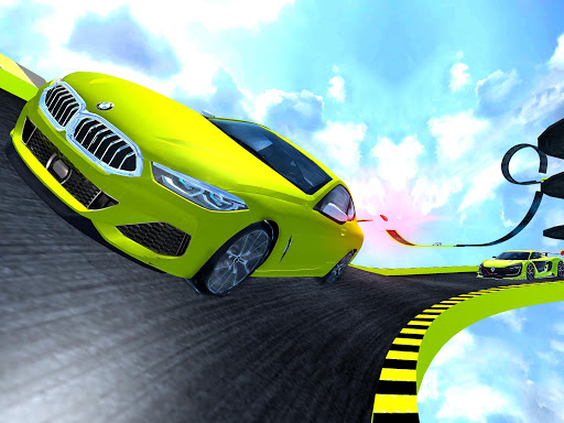 GT Racing Master Racer: Mega Ramp Car Games Stunts filehippodl screenshot 12