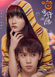 Make A Wish China Web Drama