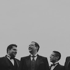 Wedding photographer Mauricio Del villar (mauriciodelvill). Photo of 22.02.2016