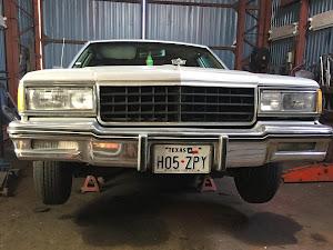 カプリス 1985 classic  wagonのカスタム事例画像 rlz_k79さんの2019年03月08日22:50の投稿