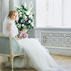 Wedding photographer Anton Esenin (AEsenin). Photo of 01.09.2015