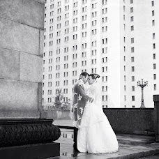Wedding photographer Evgeniy Goryanin (Genius). Photo of 26.02.2016