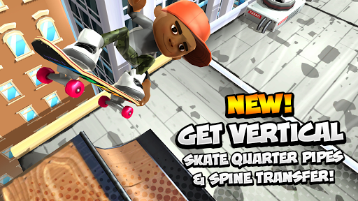 Epic Skater 2 1.019 {cheat|hack|gameplay|apk mod|resources generator} 2