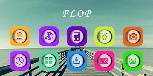Flop-Solo Theme