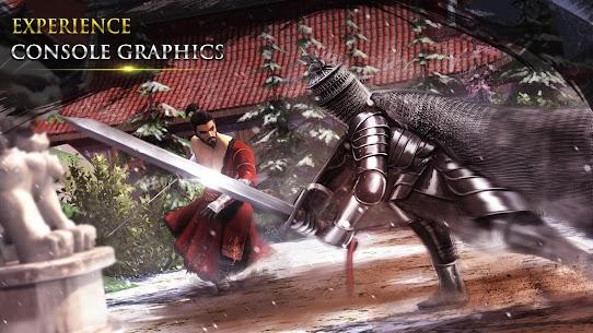 Takashi Ninja Warrior Apk Mod Desbloqueado 5