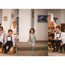 Wedding photographer Ekaterina Chernaya (Chernaya). Photo of 22.09.2015