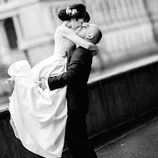 Wedding photographer Vlad Marinin (marinin). Photo of 24.10.2016