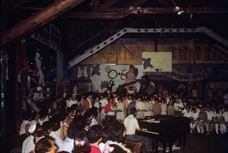 Photo: Zimriah at Ramah Connecticut 1957 4