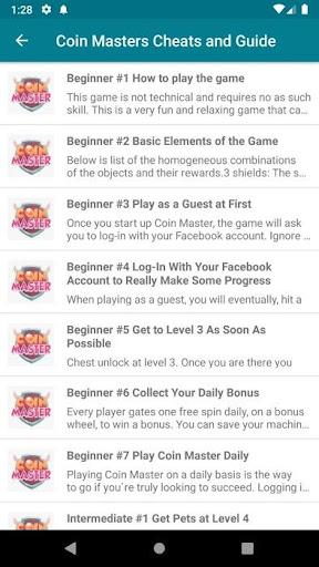 Coin Master- 2020 1.1 de.gamequotes.net 2