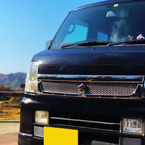 エブリイワゴン DA64W PZ TURBO のカスタム事例画像 ゆうちゃん💋さんの2019年12月17日12:07の投稿