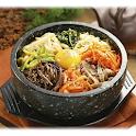 Korean cuisine: Recipes icon