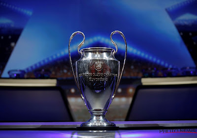 Loting Champions League is bekend gemaakt