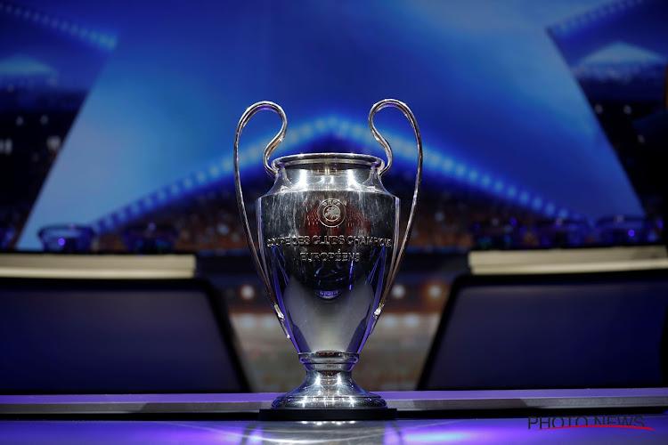 Het nieuwe Champions League format: meer ploegen en meer inkomsten