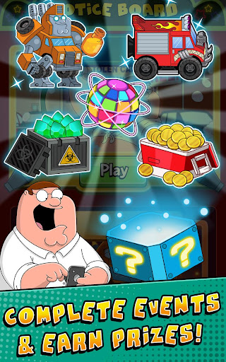 Family Guy- Another Freakin' Mobile Game 2.17.4 screenshots 4