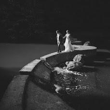 Wedding photographer Vitaliy Kurec (FROZEN). Photo of 31.03.2015