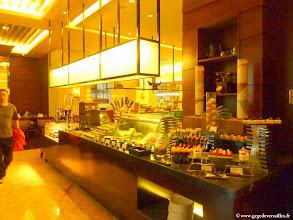 Photo: #021-Le restaurant de l'hôtel Sheraton North City à Xi'an