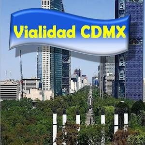 VialidadCDMX