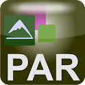 Mt. Parnitha topoGuide icon