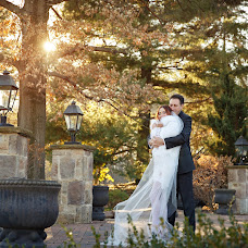 Wedding photographer Taras Padyuka (ShockER). Photo of 27.01.2018