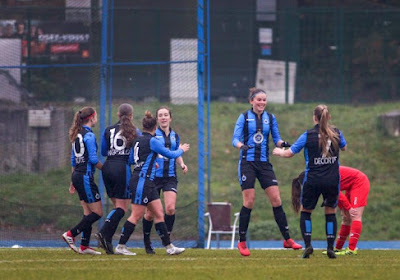 Vrouwen Club Brugge zetten in op de toekomst