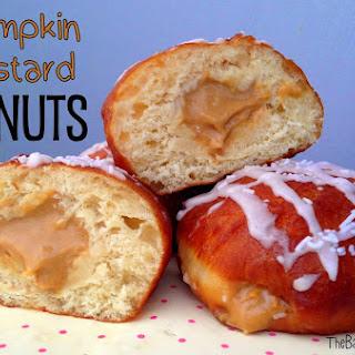 Pumpkin Custard Bread Recipes