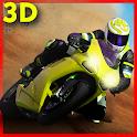 Extreme Motorbike Traffic Race icon