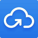 CM Backup - Safe,Cloud,Speedy Icon