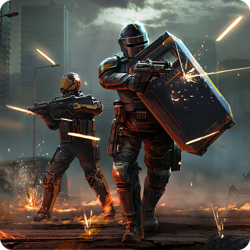 Modern Combat 5: eSports FPS APK Cracked Download