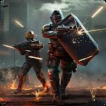 Modern Combat 5: eSports FPS 3.1.1b (God Mode)