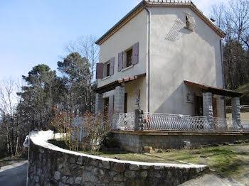 maison à Saint-Cirgues-de-Prades (07)