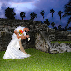 Wedding photographer Guadalupe Briceño (gukbriphotograp). Photo of 08.04.2015