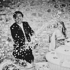 Fotografo di matrimoni Tiziana Nanni (tizianananni). Foto del 17.08.2017